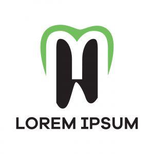 L letter logo design, Letter L in shield shape vector illustration