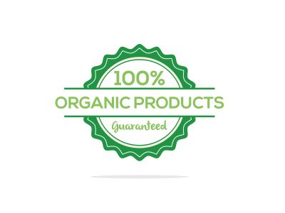 Save Download Preview Organic product label and high quality product badges. Bio Pure healthy Eco food organic, bio and natural product icon. Emblems for cafe, packaging etc. Vector