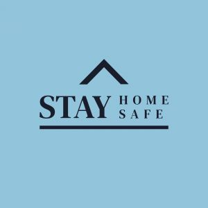 Stay Home Stay Save