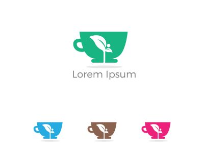 Low poly Restaurant Logo, food lover, healthy and organic Food Industry, takeaway vector icon, spoons in Home baking. herbal food heart illustration.